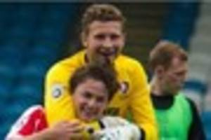 Dillon Phillips: I want to be playing first-team football - at...