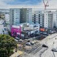 cbd apartments' character appeal