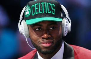 celtics owner responds to the angry fans doubting boston's draft