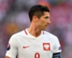 Poleaxing his Real Madrid chances - what is wrong with Euro 2016 disaster Lewandowski?