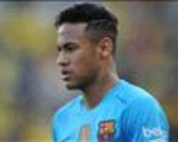 Zero chance of Neymar joining Real Madrid, claims Barcelona star's father