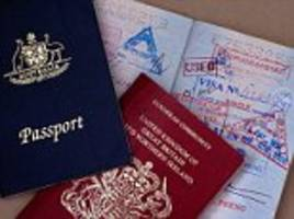 Google shows spike in British people looking to migrate to Australia following Brexit