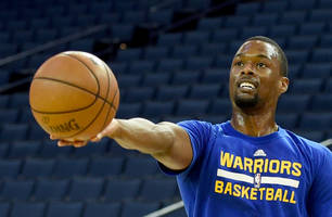 Report: Warriors' Harrison Barnes will play for Team USA in Rio Games