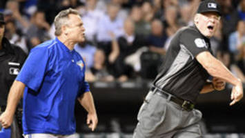 Blue Jays lose to White Sox for fourth game in row