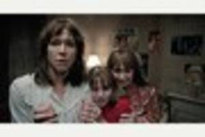 the conjuring 2 (15) - film review and trailer