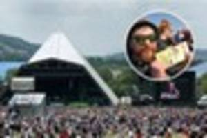 how to register for glastonbury 2017 tickets