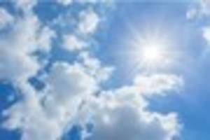 Essex weather forecast: June 25 and 26