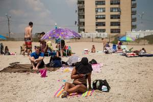 thousands could die due to heat in new york city by 2080: report