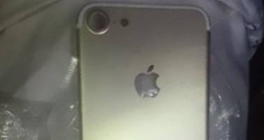 high-resolution iphone 7 leaks reveal dual camera on plus model