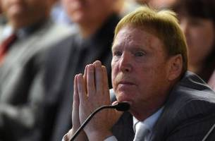 Raiders' proposed Vegas stadium would cost taxpayers $750 million