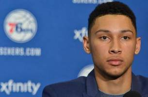 Ben Simmons' cousin killed in New Jersey hit-and-run