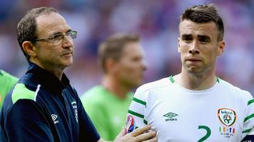 Euro 2016: Republic of Ireland boss Martin O'Neill says France rest time 'incredible'