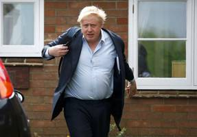 Boris Johnson Wins Key Support To Become PM As Labour Leader Foils Leadership Coup