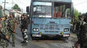 DG CRPF reaches Srinagar to take stock of situation in Pampore attack<br/>