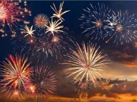 4th of july fireworks, parades and celebrations in southern california