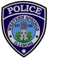 Western Springs Police Reports: Home Burglary, DUI, Theft