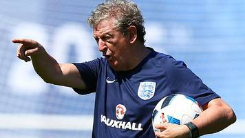 england v iceland: roy hodgson admits euro 2016 tie is 'win or bust'