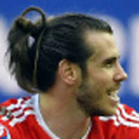 Bale still finds key for Wales