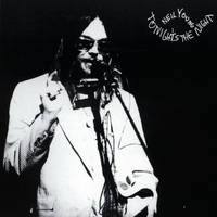 neil young: tonight's the night