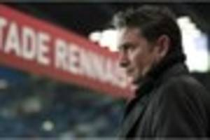 So just who is left in the frame for the Nottingham Forest job?