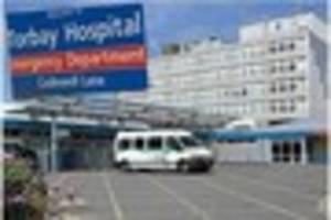 Man reportedly stabbed in eye during seaside town fight