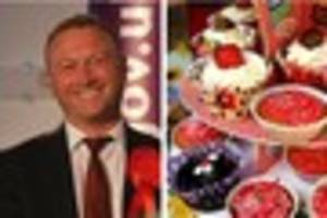 Croydon MP Steve Reed to take part in bake-off competition