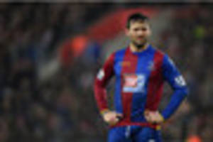 crystal palace face cabaye conundrum before new premier league...