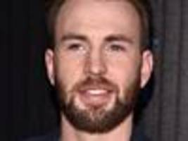 Avengers hunk goes public with new romance