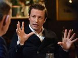 jamie oliver vows to quit britain if boris johnson becomes pm after brexit