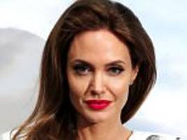 Twice as many women with 'Angelina Jolie gene' should have OVARIES removed to reduce the risk of inherited cancer
