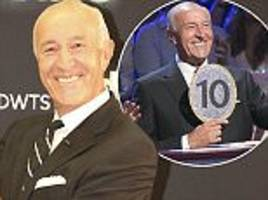 len goodman lands £3.3m deal to return to dancing with the stars in the us
