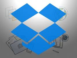 Dropbox's app update to allow scanning and uploading of physical documents