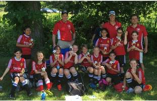 Sleepy Hollow Football Club Finishes Spring Season and Second Year