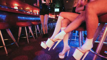 Downtown Las Vegas loses last remaining topless show