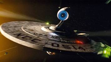 The Star Trek movie timeline gets official name: the Kelvin Timeline