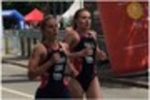 leicestershire triathlete lucy hall takes european title in...