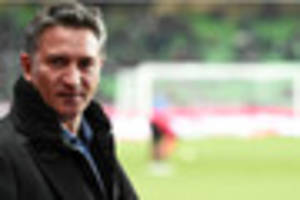 Who is Nottingham Forest's new head coach Philippe Montanier?