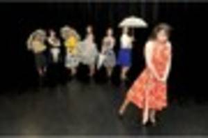 Scunthorpe dance group takes to town stage to tell stories of...