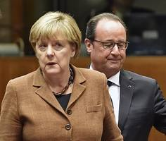 leaders of germany, france, and italy push for a speedy brexit