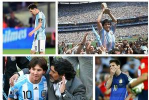 lionel messi has just ended his hopes of ever beating maradona legacy – watch top team on star's shock exit