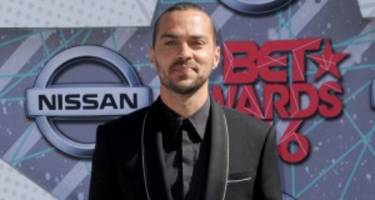 Who Is Jesse Williams? 4 Facts to Know about the 2016 BET Humanitarian Award Winner