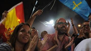 Sarah Rainsford: Can Spain's conservatives make new victory count?