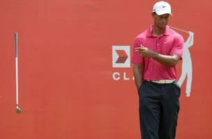 Tiger Woods is too old to break Jack Nicklaus' record, even if he comes back healthy