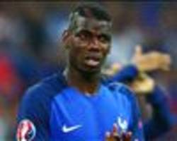 Pogba better off at Real Madrid than Barcelona, claims World Cup winner Camoranesi