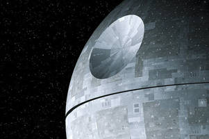 Death Star toaster emblazons 'Star Wars' logo on your breakfast