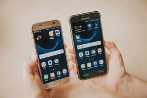 Samsung Galaxy S7 vs S7 Active: Is the more rugged Galaxy worth the extra dough?