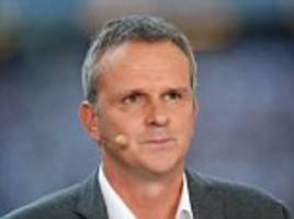 Liverpool legend Dietmar Hamann labels the Premier League a 'fraud' that's full of average over-hyped and over-paid players