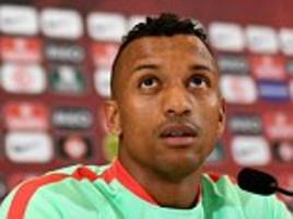 nani confident portugal can improve after scraping past croatia into euro 2016 last eight for face-off with poland