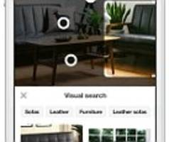 Pinterest launches AI shopping service that can recognise products from a picture