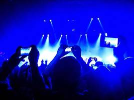 apple has created a way to restrict your iphone from taking pictures at concerts — here's how it works (aapl)